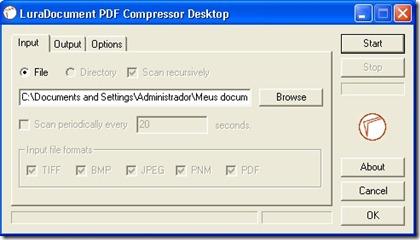 LuraDocumment PDF Compressor